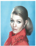 Annette Andre (Randall & Hopkirk - Deceased) - Genuine Signed Autograph 10060